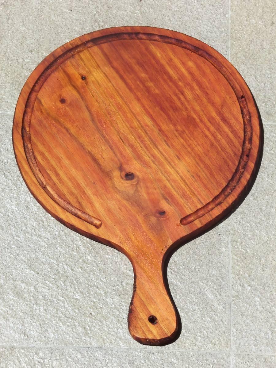 Tabla pizzera de la cabeza importaciones - Tablas de madera a medida ...