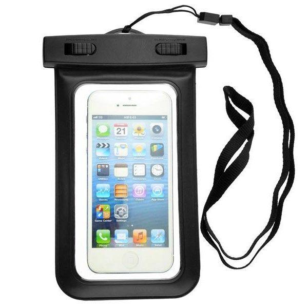 Funda impermeable para celulares de la cabeza importaciones - Fundas de telefonos moviles ...