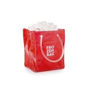 Frozen Ice Bag